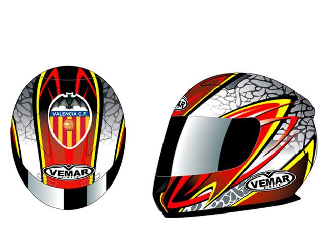 "Nace el ""Valencia CF- Honda SAG Team"""