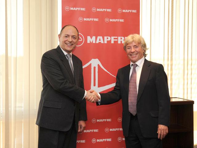 Angel Nieto renueva con Mapfre