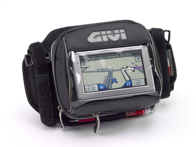 Bolsa Givi para GPS