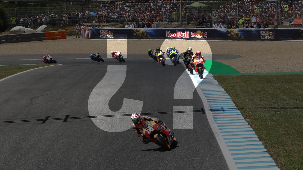 MotoGP Jerez 2018: Preguntas, clasificaciones, ránkings y respuestas