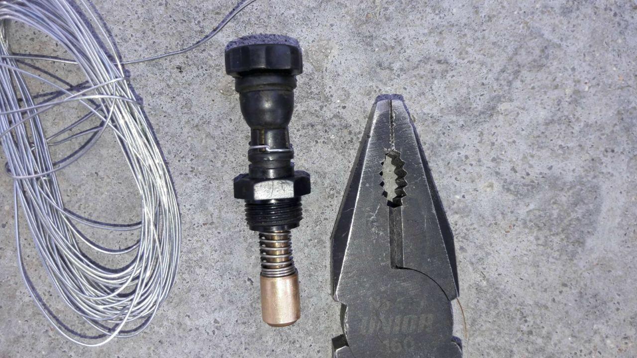 Trucos fáciles para «arreglar» la moto