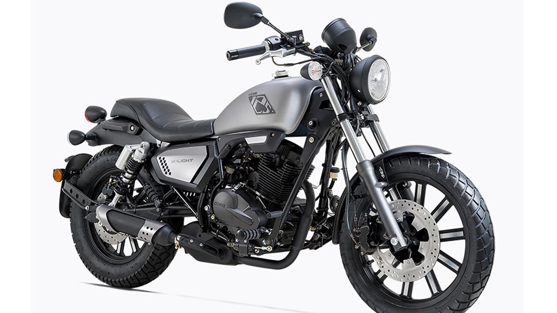 Benefíciate de la nuevas promociones Keeway y comienza el verano estrenando moto