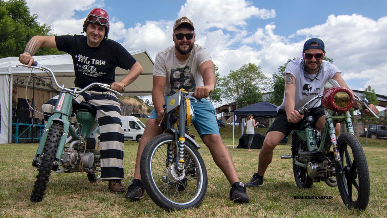 Motor & Mountain Fest