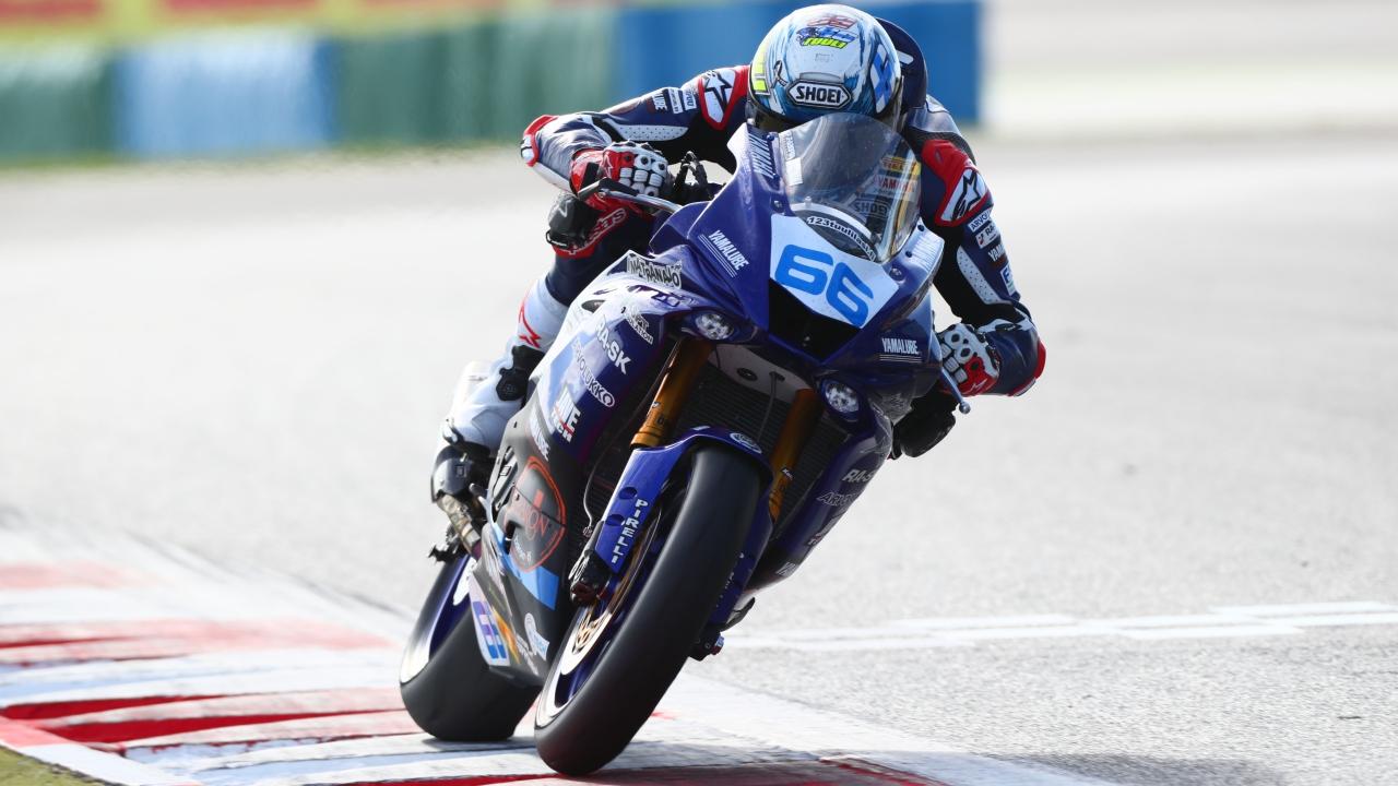 Niki Tuuli llega al Mundial de Moto2 para sustituir a Zulfahmi Khairuddin