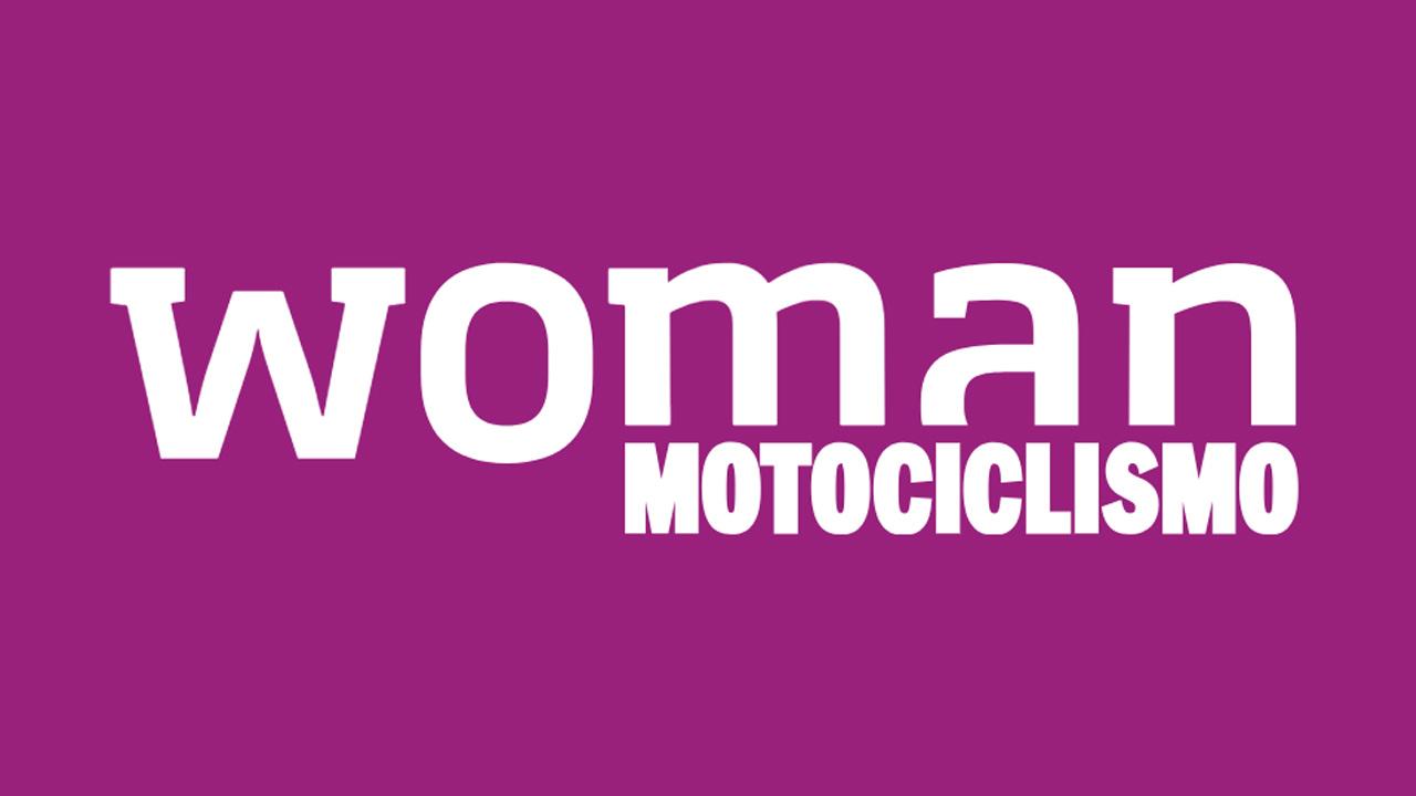 Nace MOTOCICLISMO WOMAN