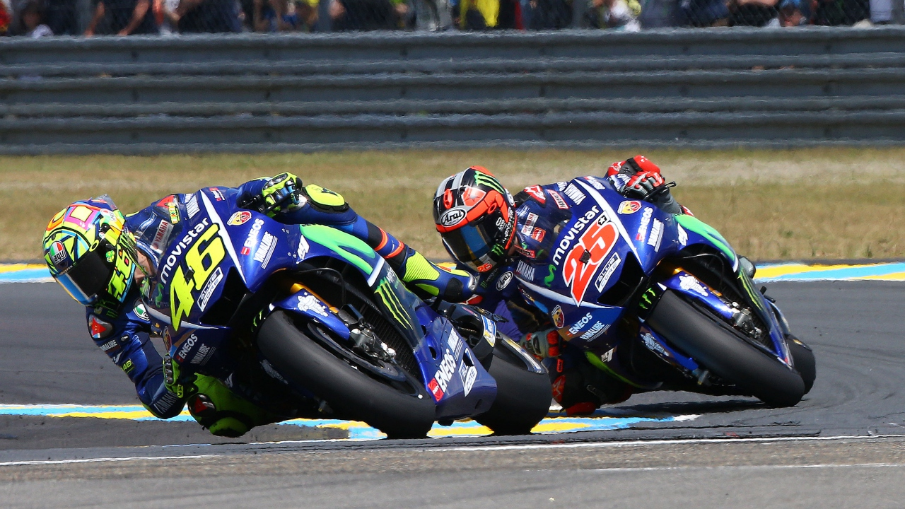 MotoGP Le Mans 2018: Horarios, TV y links