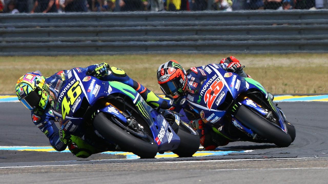 MotoGP Le Mans 2018: Horarios, TV y links