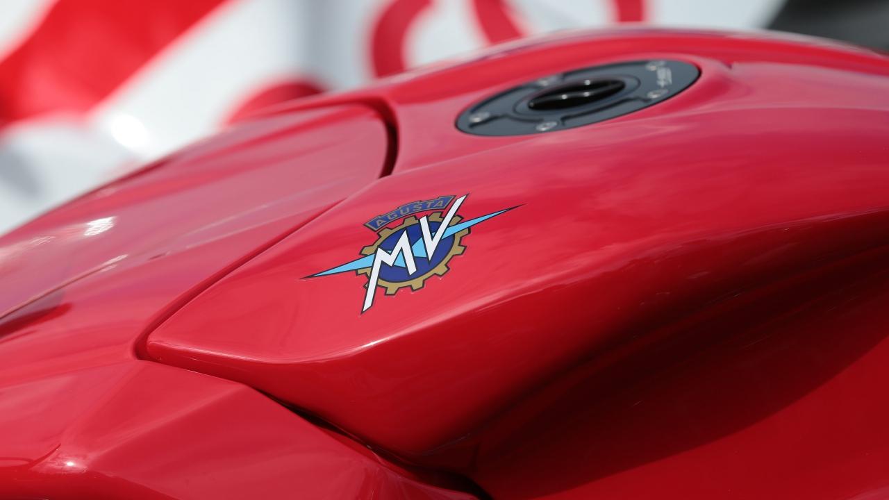 MV Agusta volverá al Mundial en 2019