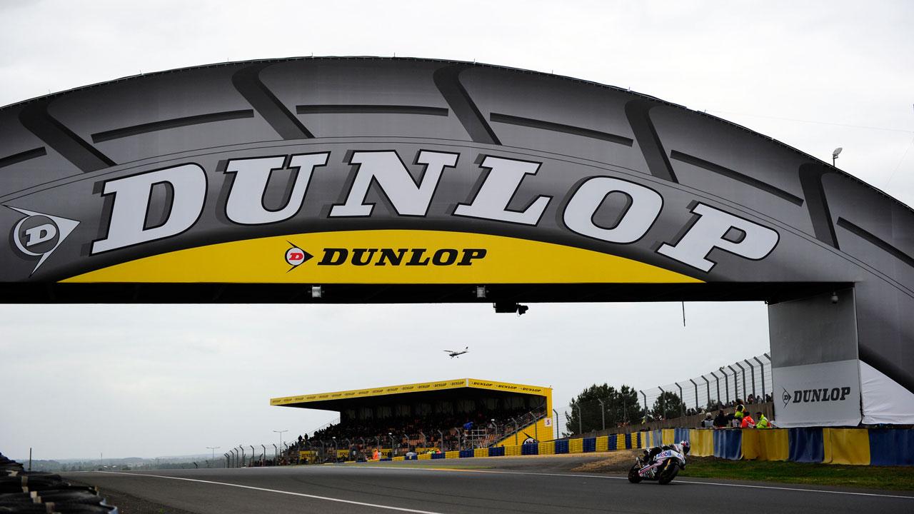 El embrujo de Le Mans