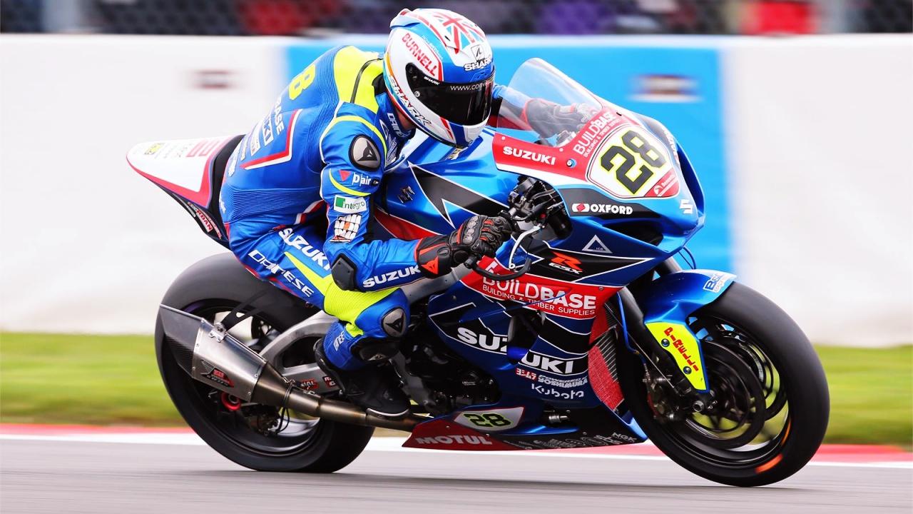 Bradley Ray, la clave para el futuro de Suzuki en el Mundial de Superbike