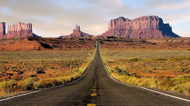 La Ruta 66: La Carretera Madre de Estados Unidos