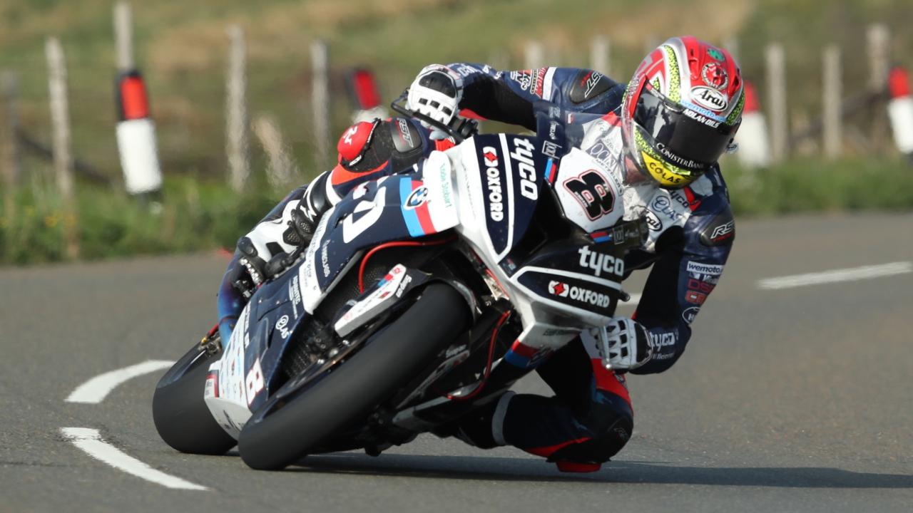 Dan Kneen fallece en el TT de la Isla de Man