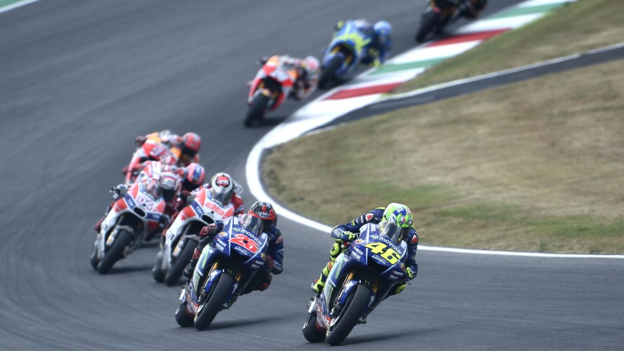 MotoGP Mugello 2018: Preguntas, clasificaciones, ránkings y respuestas