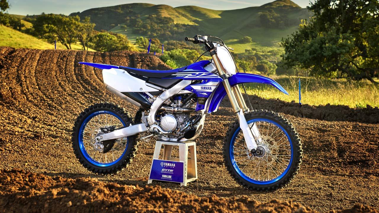 Yamaha MX 2019, importantes cambios