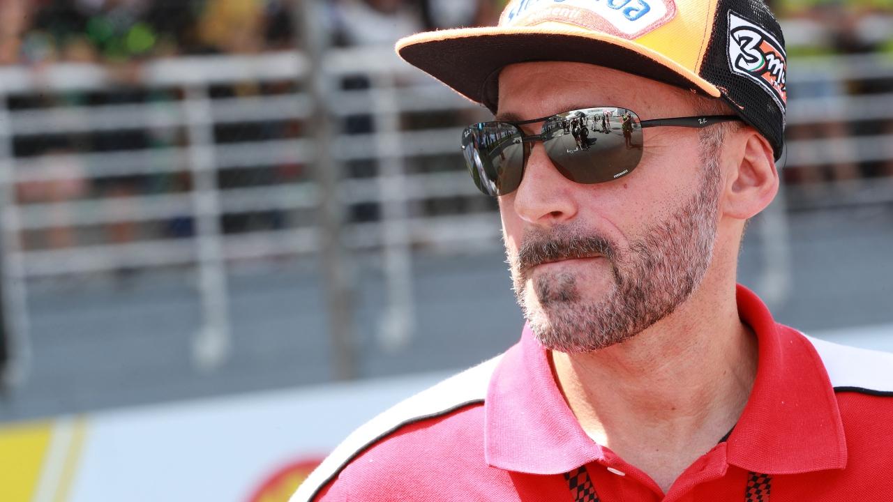 """Max Biaggi: """"Honda es la moto a batir, creo que Marc Márquez ganará el Mundial"""""""