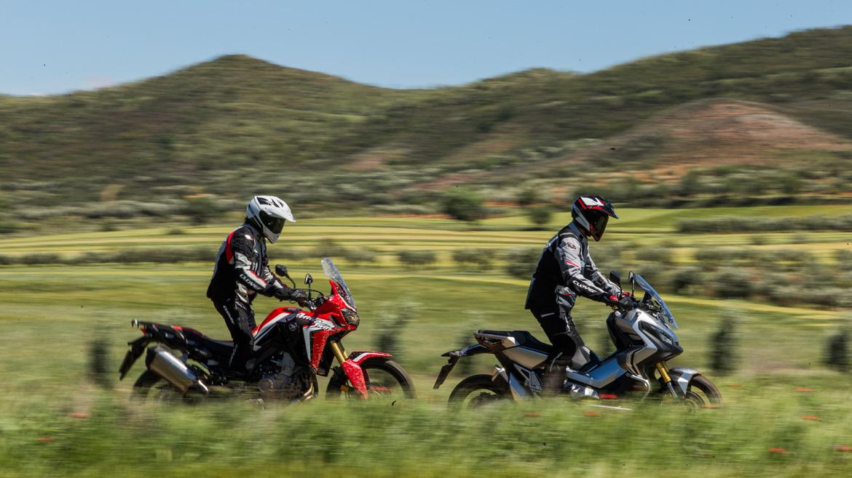 ¡Vuelve la #AventuraHonda! Apúntate y vive una Expedición con dos invitados sorpresa