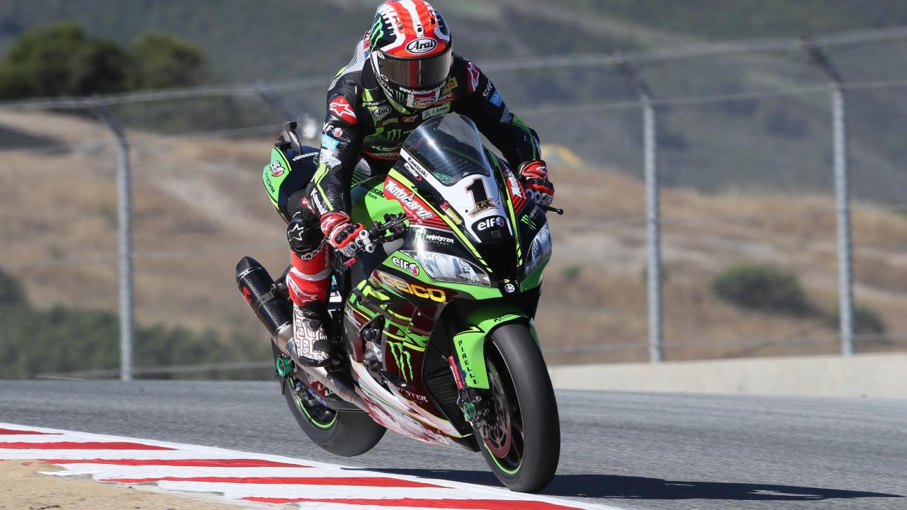 La cuenta atrás de Jonathan Rea y los problemas de Kawasaki