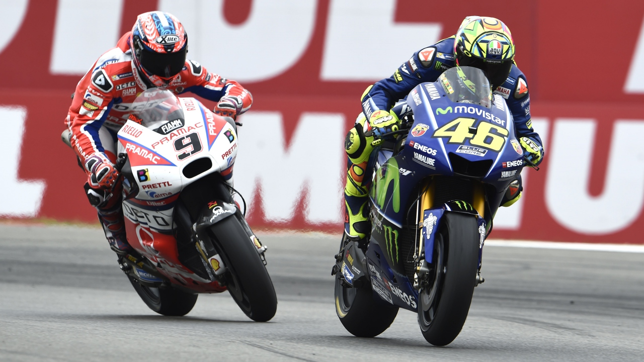 MotoGP Assen 2018: Horarios, TV y links