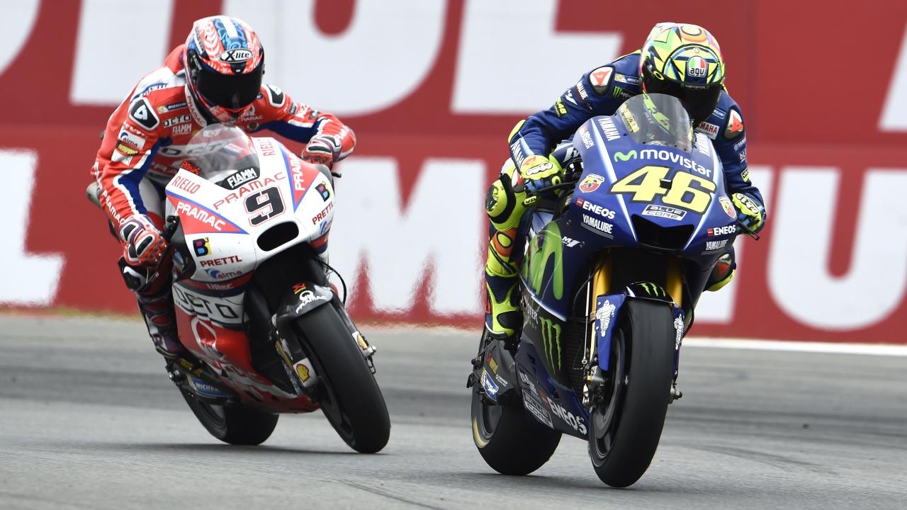 MotoGP Assen 2018: Horarios, TV y links