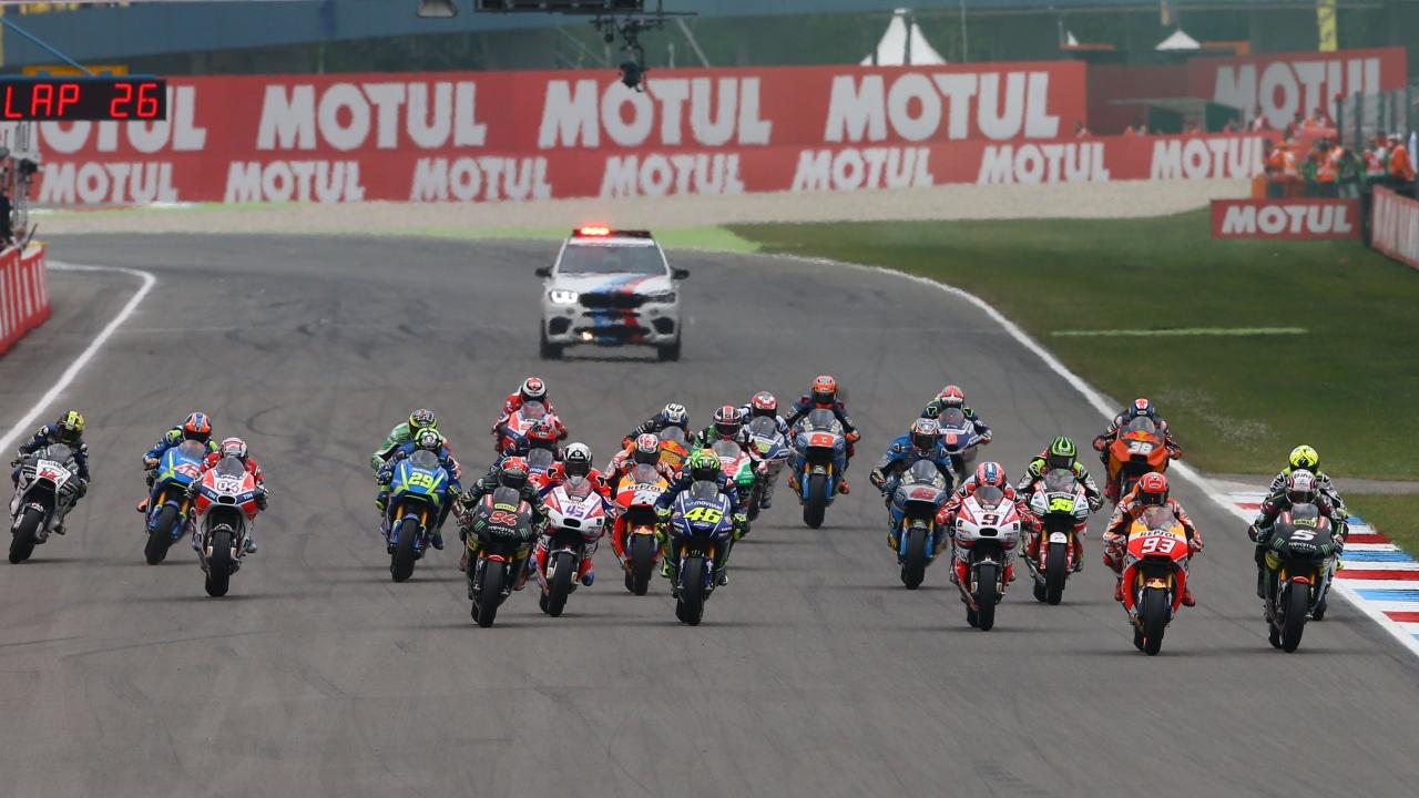 MotoGP Assen 2018: Preguntas, clasificaciones, ránkings y respuestas