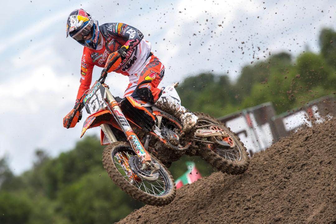 Nuevo podio para Jorge Prado en Indonesia