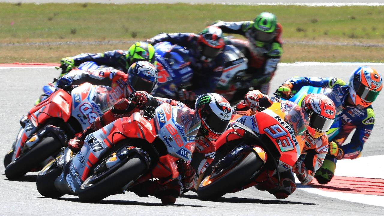 MotoGP 2018 – Píldoras Assen: Una novatada, un idilio y una puerta hacia la gloria