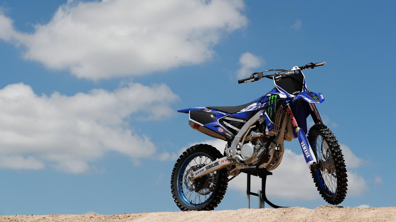 Yamaha YZF 250 '18 MX2 Race Réplica, prueba, fotos y ficha técnica