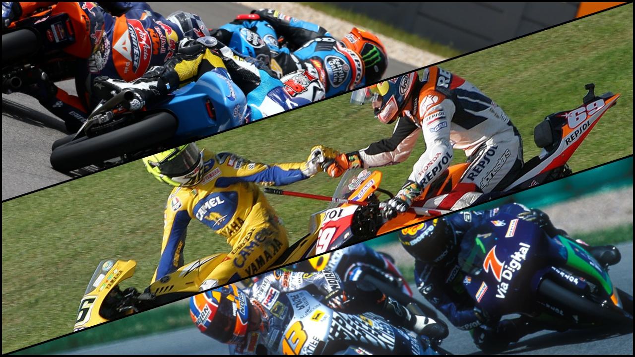 Velocidad vs regularidad, la eterna dualidad del motociclismo (parte I)