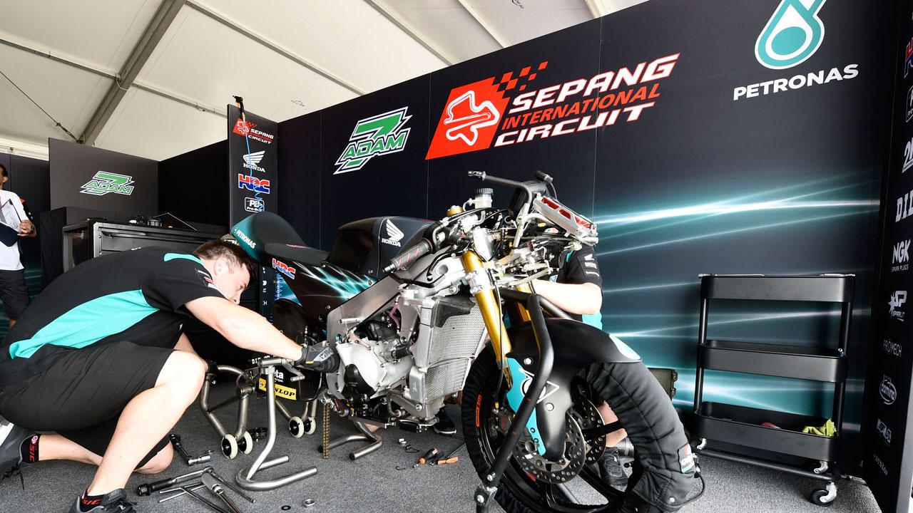 SIC Yamaha, el nuevo equipo de MotoGP