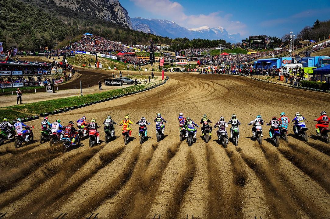 Calendario provisional Mundial MXGP 2019, sin España