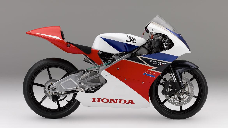Honda rebaja el precio de su NSF250R para la European Talent Cup