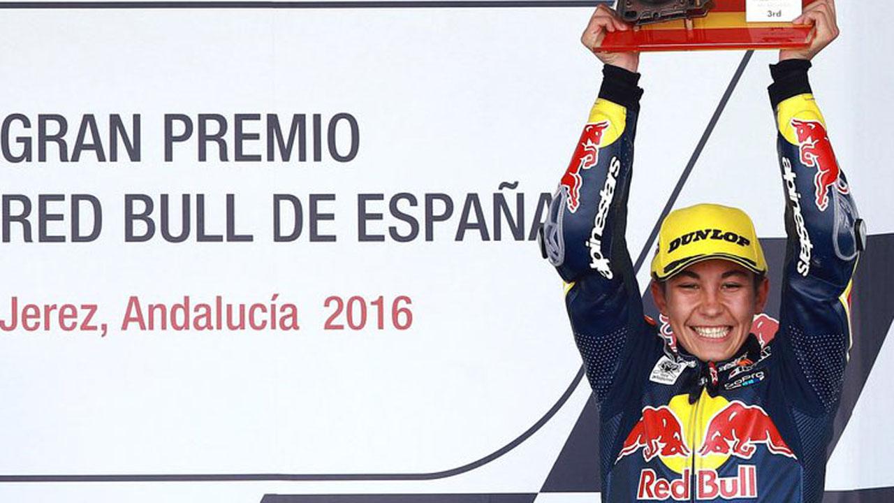 Raúl Fernández sustituirá al lesionado Darryn Brinder en Alemania
