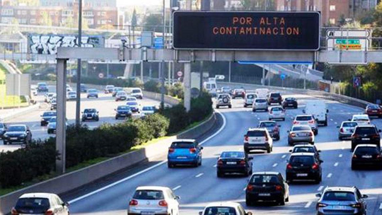 Madrid Centro reducirá en un 40% la emisión de contaminantes