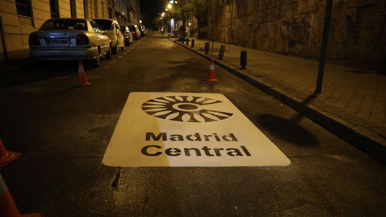 Plan A, la nueva normativa de tráfico que revoluciona Madrid