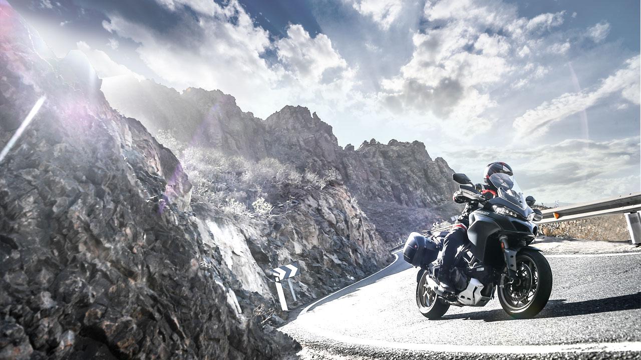 Caser ReMoto, el primer seguro de moto salvavidas