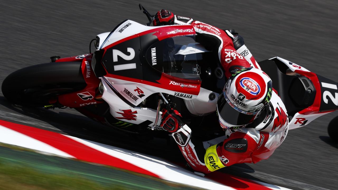 Yamaha asegura el póquer en las 8 horas de Suzuka y TSR Honda cierra el título mundial