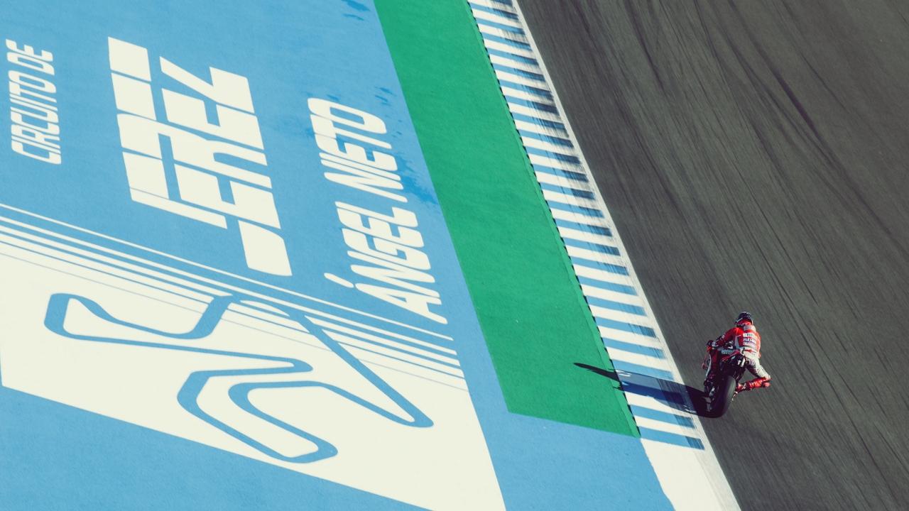El Circuito de Jerez - Ángel Nieto acogerá MotoGP y WorldSBK hasta 2021
