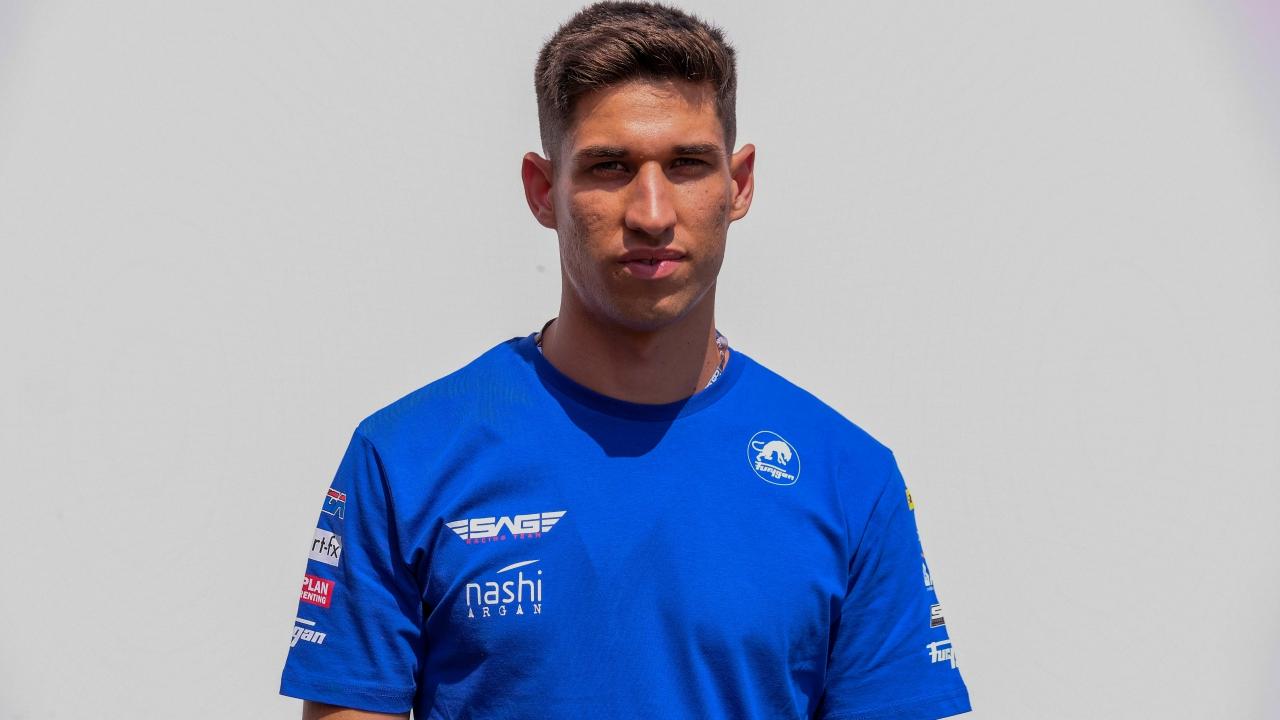 Álex Medina debuta en el Mundial de Moto2 en Brno sustituyendo a Isaac Viñales