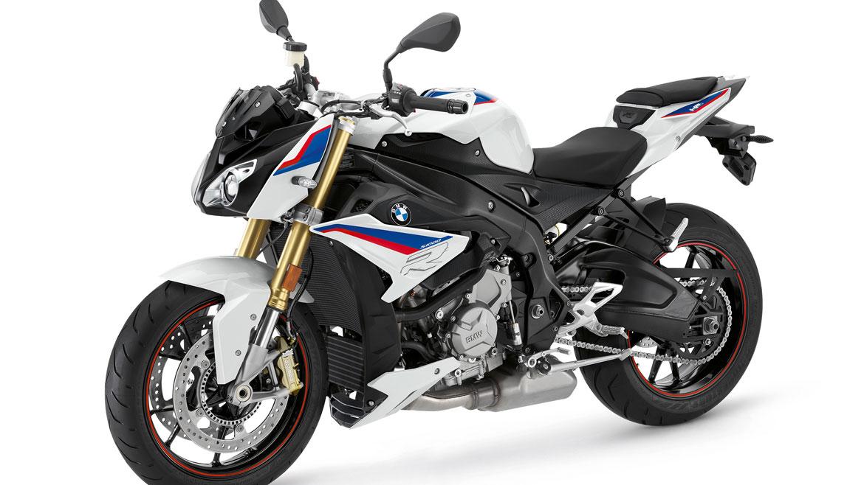 Renovación de los modelos BMW Motorrad 2019