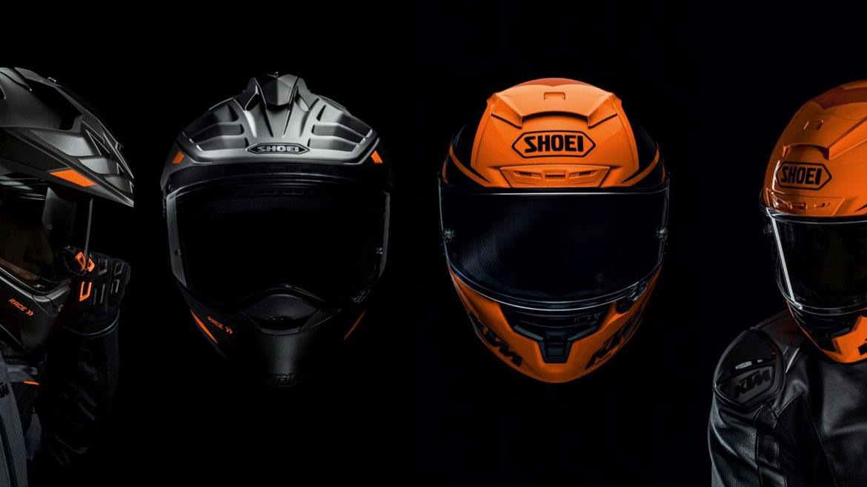 Los nuevos cascos KTM Powerwear se unen al catálogo oficial Street