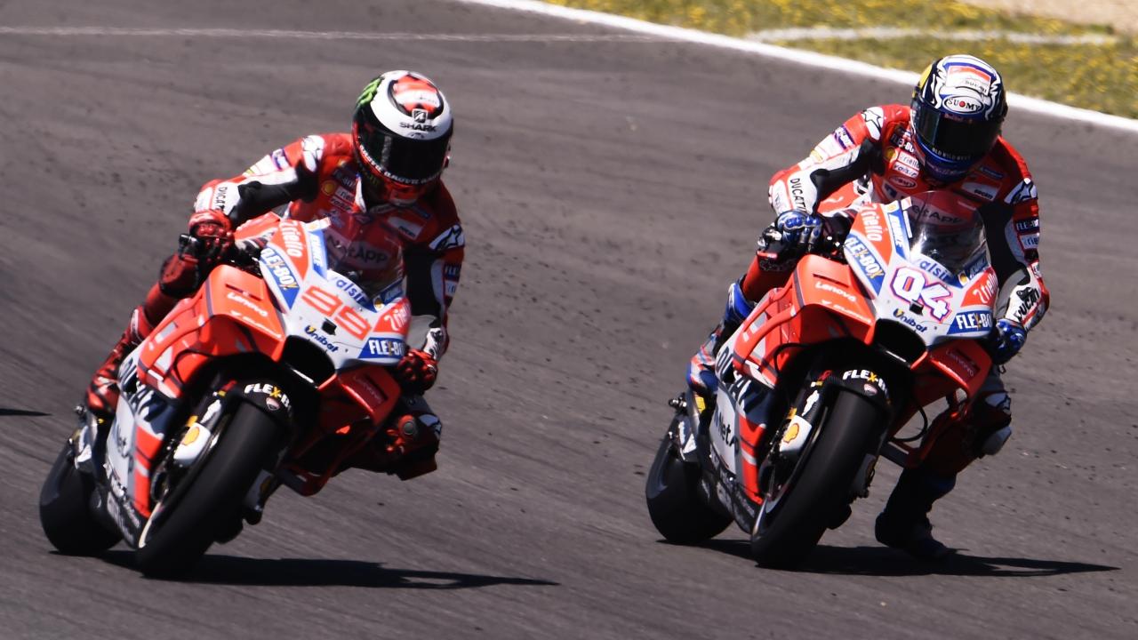La última frontera de Ducati en MotoGP