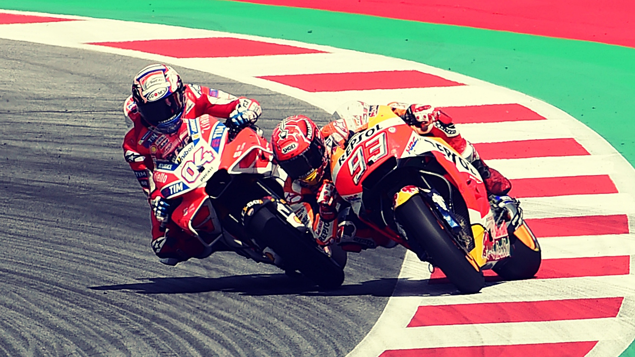 MotoGP Austria 2018: Horarios, TV y links
