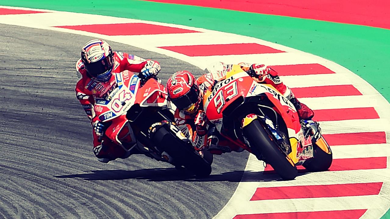 MotoGP Austria 2018: Horarios, TV y links
