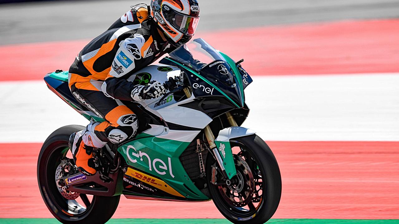 MotoE 2019 anuncia sus test en Jerez y pronto revelará sus circuitos y sus pilotos