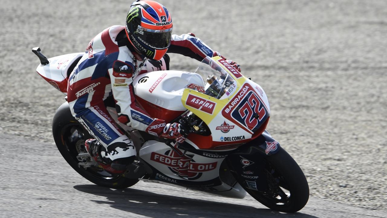 Sam Lowes ficha por el Gresini Racing para conquistar Moto2 en 2019