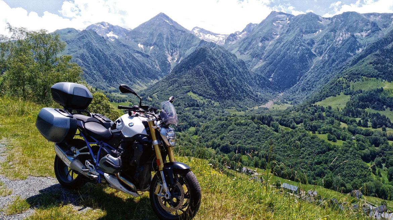 Pirineos Road Trip