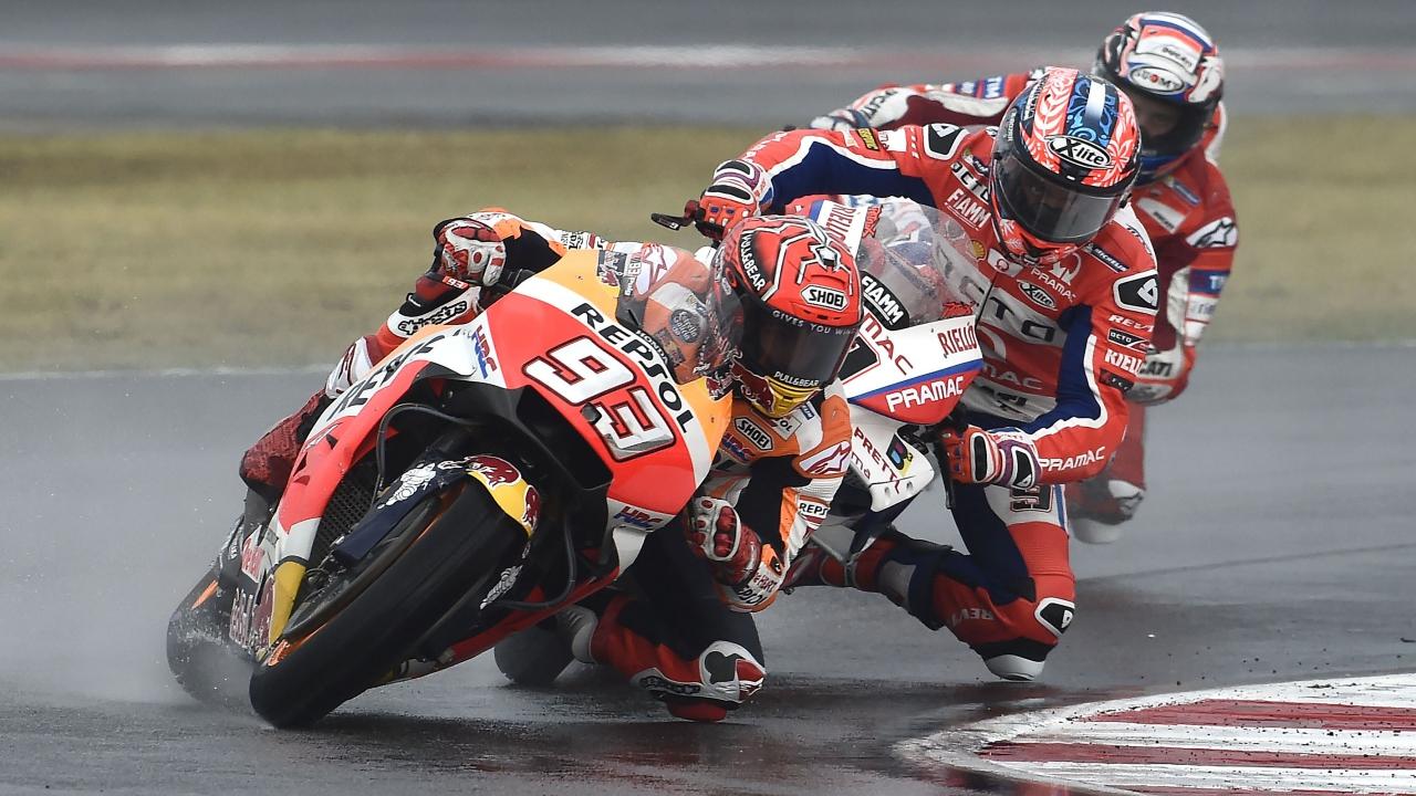 MotoGP Misano 2018: Horarios, TV y links