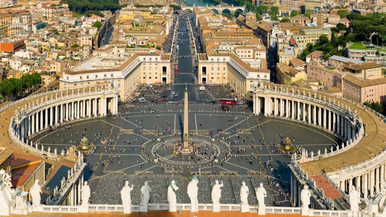 MotoGP visitará el Vaticano en la previa del GP de San Marino