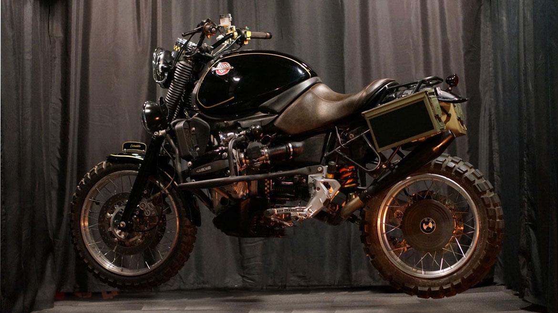 El concurso BMW Heritage Custom Project cierra sus inscripciones y comienzan los Motorrad Days