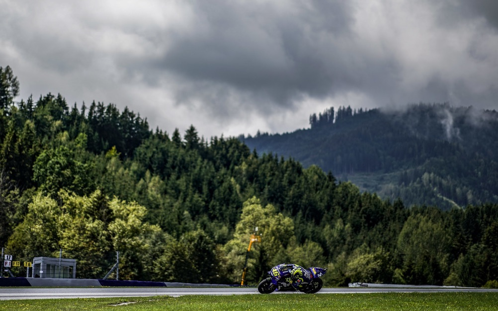 Yamaha en MotoGP, nueve meses en la calle equivocada